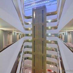 Отель Radisson Blu Hotel, Liverpool Великобритания, Ливерпуль - отзывы, цены и фото номеров - забронировать отель Radisson Blu Hotel, Liverpool онлайн интерьер отеля фото 2