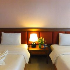 Отель Curve Boutique Pattaya комната для гостей фото 4