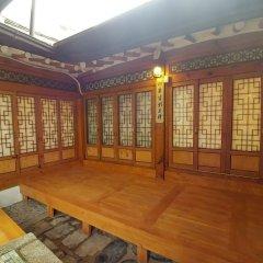 Отель Bukchon Sosunjae Южная Корея, Сеул - отзывы, цены и фото номеров - забронировать отель Bukchon Sosunjae онлайн сауна