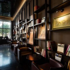 Отель Mercure Ambassador Seoul Gangnam Sodowe развлечения