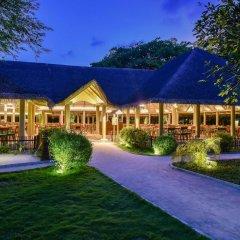Отель Adaaran Select Hudhuranfushi Остров Гасфинолу помещение для мероприятий фото 2
