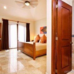 Отель Acanto Playa Del Carmen, Trademark Collection By Wyndham Плая-дель-Кармен сауна