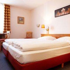 Отель Smart Stay Hotel Schweiz Германия, Мюнхен - - забронировать отель Smart Stay Hotel Schweiz, цены и фото номеров комната для гостей фото 3
