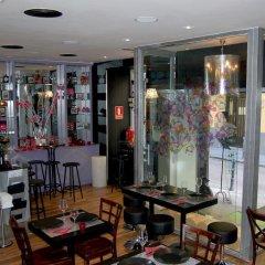 Отель Village Avenida de America Испания, Мадрид - отзывы, цены и фото номеров - забронировать отель Village Avenida de America онлайн развлечения