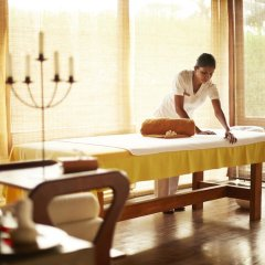 Отель Jetwing Yala Шри-Ланка, Катарагама - 2 отзыва об отеле, цены и фото номеров - забронировать отель Jetwing Yala онлайн спа фото 2
