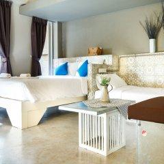 Отель MeeTangNangNon Bed&Breakfast Таиланд, Пхукет - отзывы, цены и фото номеров - забронировать отель MeeTangNangNon Bed&Breakfast онлайн комната для гостей