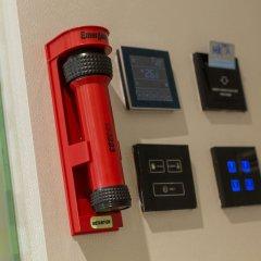 Отель Zenseana Resort & Spa банкомат