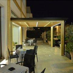 Отель Cuor Di Puglia Альберобелло питание фото 3