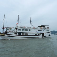 Отель Halong Majestic Legend Cruise фото 2