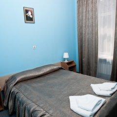 Гостиница Охта 3* Стандартный номер с двуспальной кроватью фото 11