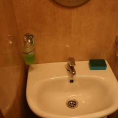 Гостиница на Чистых Прудах ванная фото 2