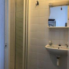 Отель Victoria Lodge ванная