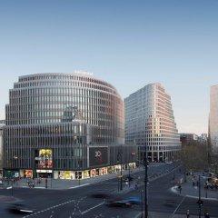 Отель Swissôtel Berlin Германия, Берлин - 2 отзыва об отеле, цены и фото номеров - забронировать отель Swissôtel Berlin онлайн