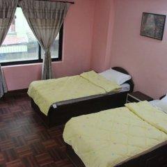 Отель Namaste Home Непал, Катманду - отзывы, цены и фото номеров - забронировать отель Namaste Home онлайн комната для гостей фото 5