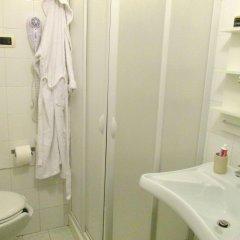 Отель La Mia Diletta Oasi Сан-Грегорио-ди-Катанья ванная