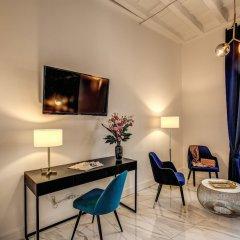 Отель Little Queen Pantheon Residence Италия, Рим - отзывы, цены и фото номеров - забронировать отель Little Queen Pantheon Residence онлайн удобства в номере
