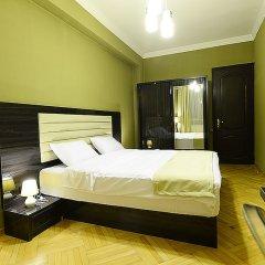 Отель Proper Vera Грузия, Тбилиси - отзывы, цены и фото номеров - забронировать отель Proper Vera онлайн комната для гостей фото 3
