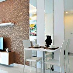 Отель Amazon Residence Pattaya Jomtien Паттайя в номере