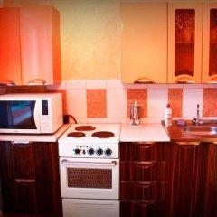 Апартаменты на Мерлина 20 в номере