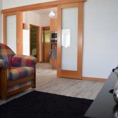 Отель A Casa da Praia do Norte Орта комната для гостей фото 5