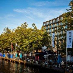 Отель Park Centraal Amsterdam Амстердам приотельная территория фото 2