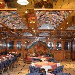 Hotel Maharani Palace питание