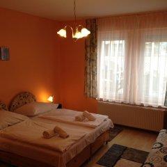 Отель Astoria Panzió комната для гостей фото 4