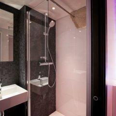 Отель Le Clos Notre Dame Париж ванная
