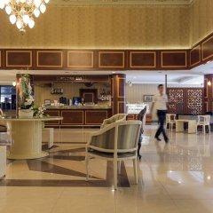 Отель Club Nena - All Inclusive интерьер отеля