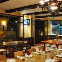 Отель Baan Khun Nine Паттайя питание фото 2