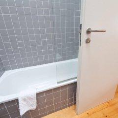 Отель A. Montesinho Turismo ванная фото 2