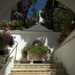 Отель Gatto Bianco Hotel & SPA Италия, Капри - отзывы, цены и фото номеров - забронировать отель Gatto Bianco Hotel & SPA онлайн фото 8