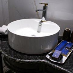Acoustic Hotel & Spa ванная фото 2
