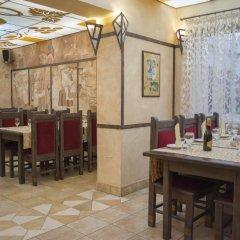Гостиница Отельный комплекс Бахус питание