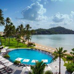 Отель Phuket Panwa Beachfront Resort фото 6