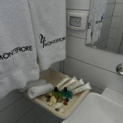 27 Montefiore Hotel ванная