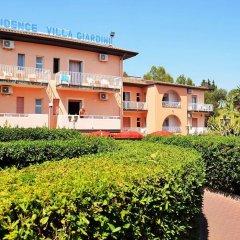 Отель Residence Villa Giardini Джардини Наксос фото 2