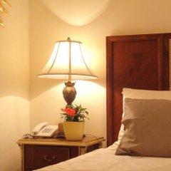 Hotel Romanza удобства в номере