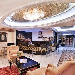 Ayasultan Hotel интерьер отеля