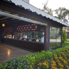 Отель Otium Eco Club Side All Inclusive гостиничный бар
