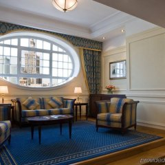 Polonia Palace Hotel интерьер отеля