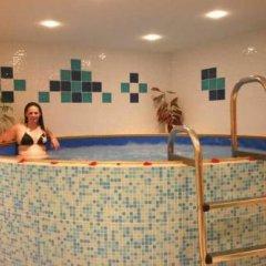 Hotel Pizzeria Ortlerhof Монклассико бассейн