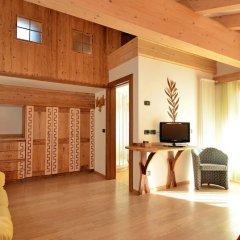 Hotel La Soldanella комната для гостей фото 3