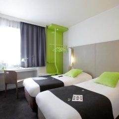 Отель Campanile Lyon Centre - Gare Part Dieu Франция, Лион - отзывы, цены и фото номеров - забронировать отель Campanile Lyon Centre - Gare Part Dieu онлайн комната для гостей