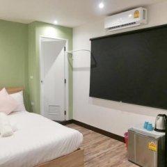 Отель Resort M - MRT Huai Kwang Таиланд, Бангкок - отзывы, цены и фото номеров - забронировать отель Resort M - MRT Huai Kwang онлайн фото 2