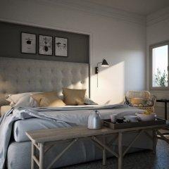 Отель Amelot Art Suites Греция, Остров Санторини - отзывы, цены и фото номеров - забронировать отель Amelot Art Suites онлайн комната для гостей фото 2