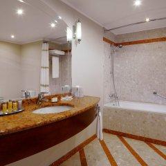 Гостиница Марриотт Москва Ройал Аврора ванная фото 2