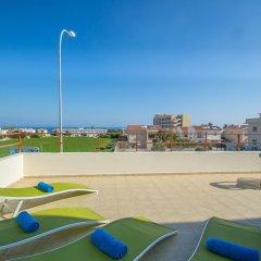 Отель Konnos 2 Bedroom Apartment Кипр, Протарас - отзывы, цены и фото номеров - забронировать отель Konnos 2 Bedroom Apartment онлайн спортивное сооружение