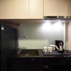 Отель BoonRumpa Condotel в номере фото 2