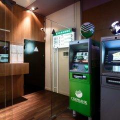 Достык Отель банкомат